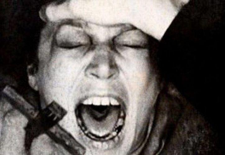Por las posesiones demoníacas mucha gente de municipios del estado tiene que ser trasladada a la capital para que se le haga una liberación o exorcismo. (Imagen tomada de peru.com)