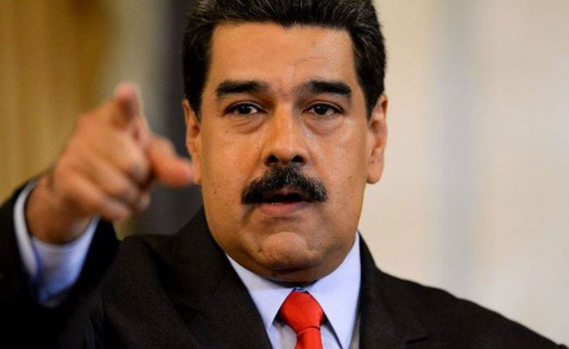 Nicolás Maduro / Redes sociales
