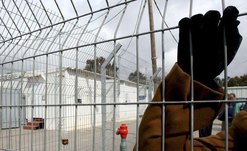 Si los fugitivos son recapturados pasarán a cumplir las penas en un régimen totalmente cerrado. (EFE)