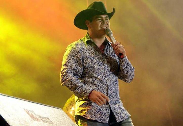 El cantante Luis Michel ofrecerá un concierto gratuito en Cancún el próximo mes. (Cortesía)