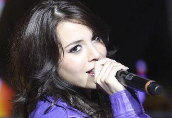 La cantante audicionó para los papeles de Glinda y Elphaba. (Agencias)