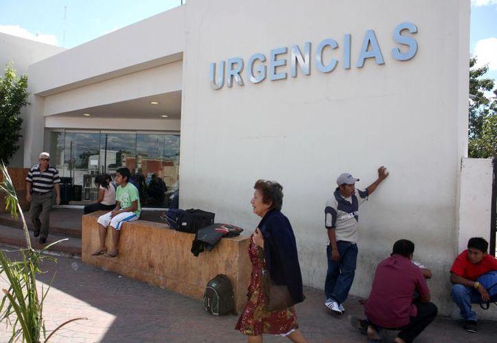 El 45% de los casos de dengue registrados en Yucatán han sido del tipo hemorrágico. (SIPSE)