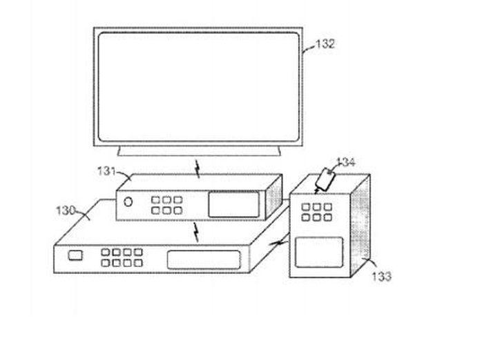 Sony patenta método para transferir energía entre dispositivos. (abc.com)