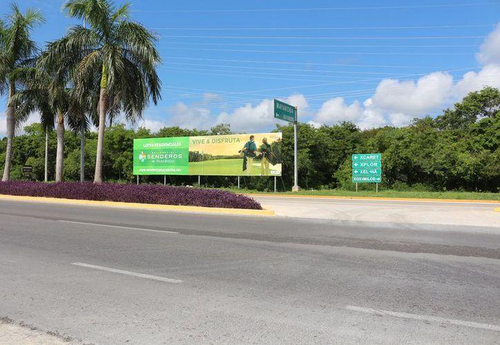 En 2014, cuando se anunció el proyecto, se calculó que la inversión de Ciudad Mayakoba era de mil millones de dólares. (Adrián Barreto/ SIPSE)