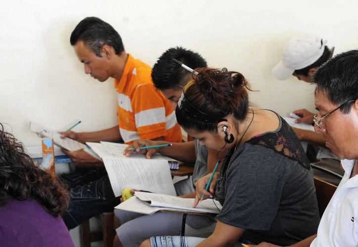 Del 4 al 11 de diciembre presentarán evaluación alrededor de 3 mil personas. (Redacción/SIPSE)