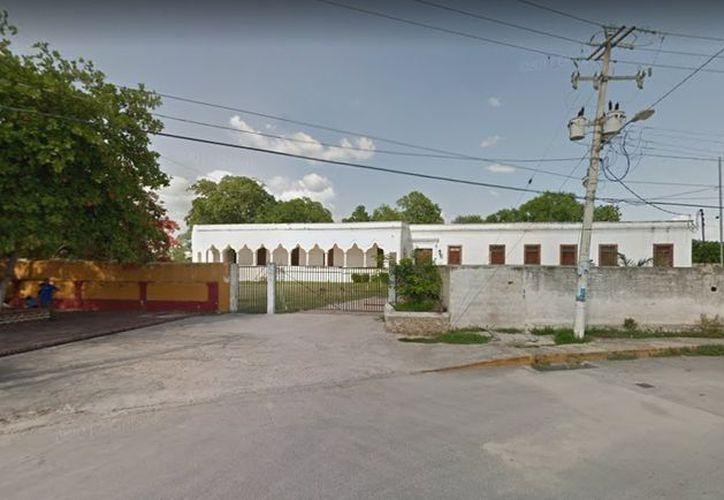 El exconvento de la Congregación Hermanas de la Cruz del Sagrado Corazón se ubica en la calle 21 de la colonia Chuminópolis. (Google Maps)