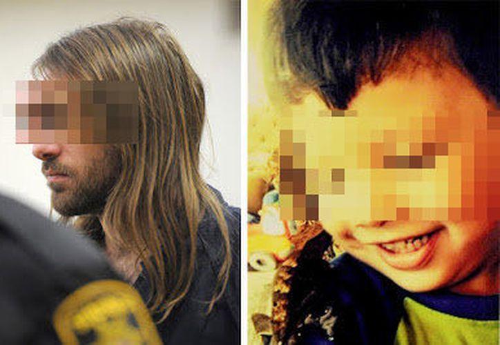 Fue él mismo, quien dio aviso a las autoridades pues primero reportó al niño como desaparecido. (Foto: Contexto/Internet).