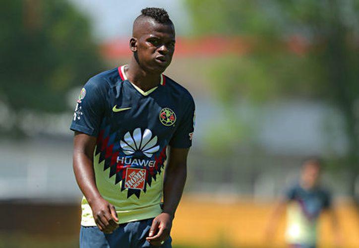 Darwin Quintero jugará en la MLS (Imago 7)