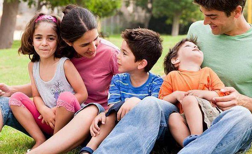 Dedicar tiempo a la familia es uno de los propósitos que todo emprendedor debe tener. (Foto de contexto/Internet)