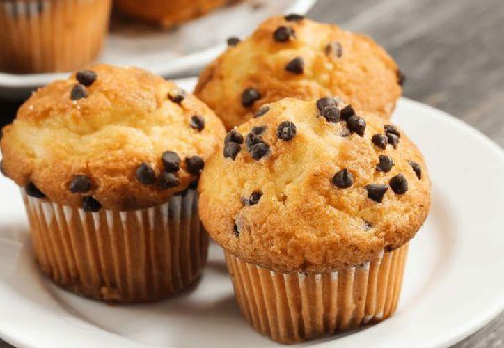 Los muffins contienen siete cucharadas de azúcar por unidad. (Foto: Contexto)