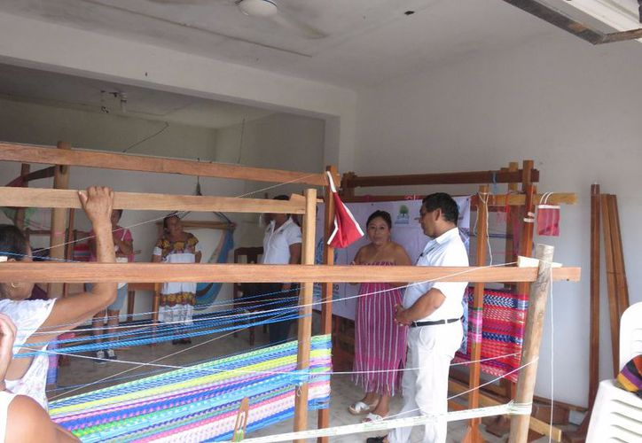 En la zona norte han atendido a 743 personas de comunidades rurales. (Joel Zamora/ SIPSE)