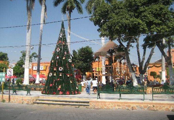 La vida en Yautepec parece pasar con normalidad, pero la realidad es otra... (slowtrav.com)