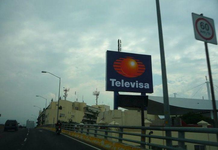 Televisa indicó que el sector de las telecomunicaciones atraviesa un momento importante. (panoramio.com)