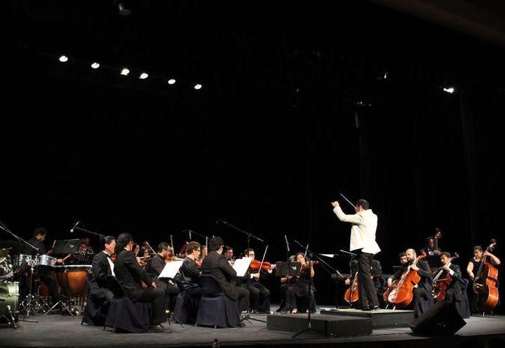 El concierto será engalanado con músicos de origen mexicano, cubano y panameño. (Archivo/ SIPSE)