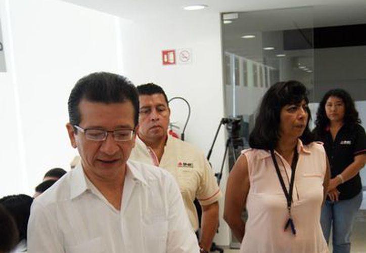 El INE depurará el padrón electoral antes de los comicios de junio. (Milenio Novedades)