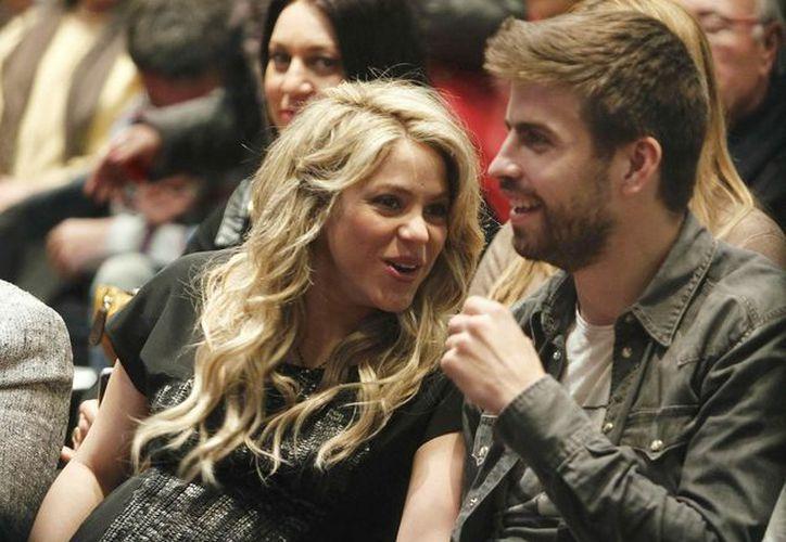 La última aparición pública de Shakira, tuvo lugar el pasado lunes 14 de enero en la Casa del Libro de la capital catalana. (EFE)