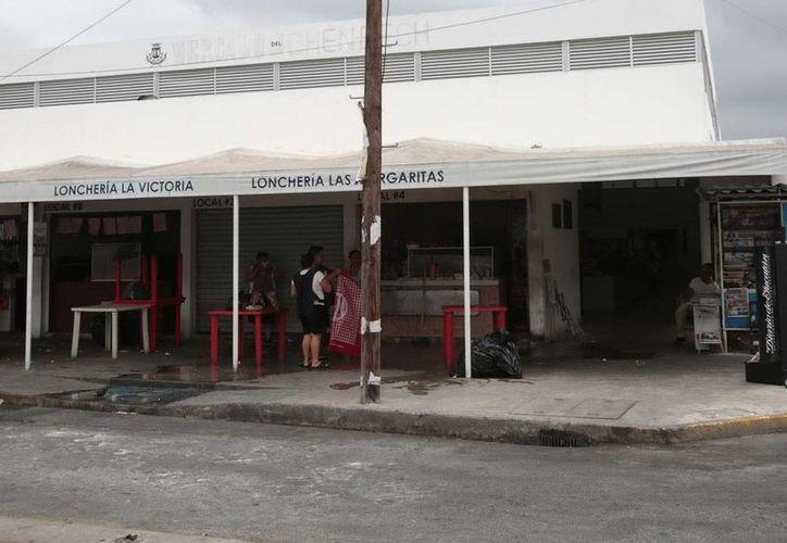 Ahorro en la recolección de basura en los mercados del municipio de Mérida. (Milenio Novedades)