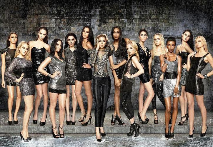 America's Next Top Model es un popular reality show en Estados Unidos. (Agencias)