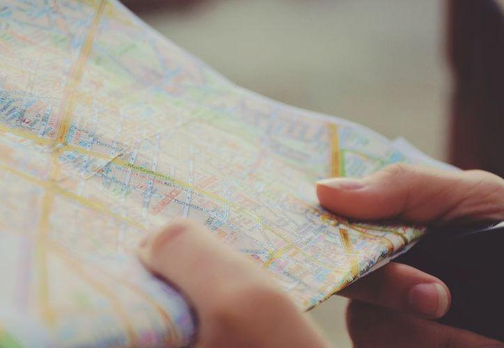 Al viajar, además de conocer nuevos lugares podrás mejorar tu perspectiva sobre la vida. (Capital Humano Emol)