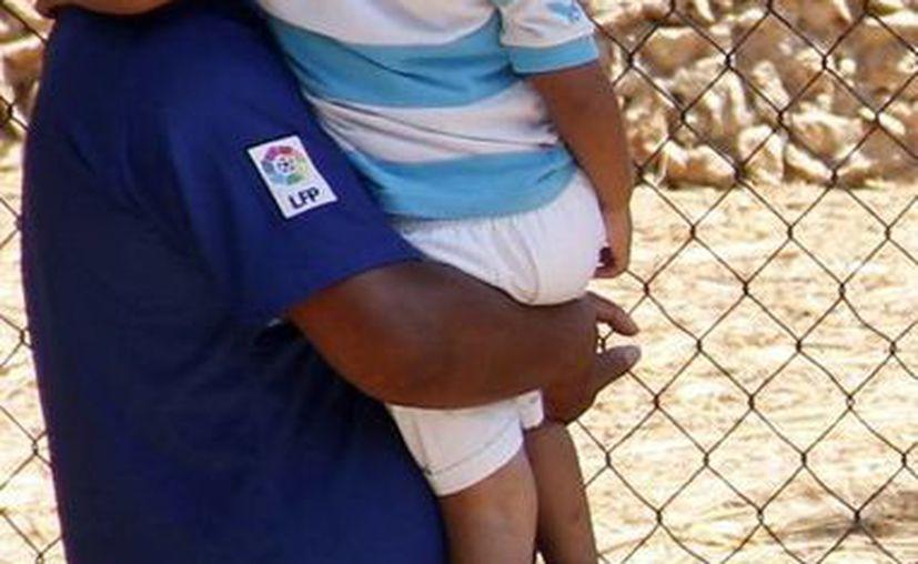 Señalan necesario el derecho de los niños a una identidad. (Juan Albornoz/SIPSE)
