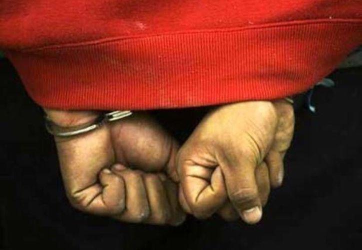 En el primer bimestre de este año se registraron mil 305 víctimas de extorsión en el país. (Internet)