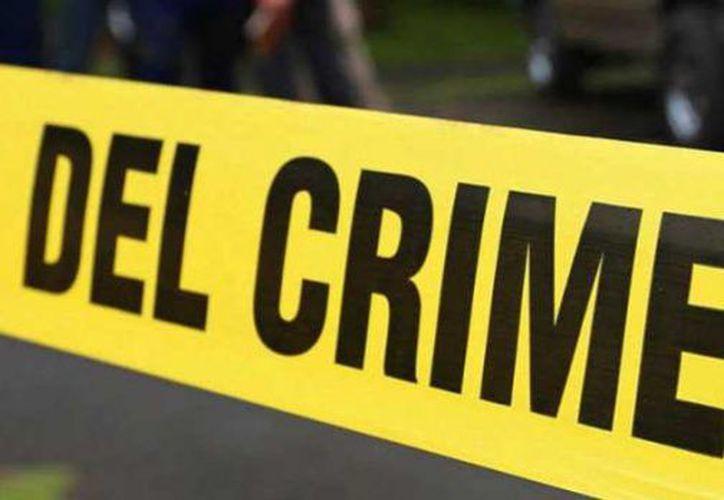 Los restos de la mujer fueron localizados el 22 de enero en el botanero propiedad de su ex pareja. (Contexto/Internet)