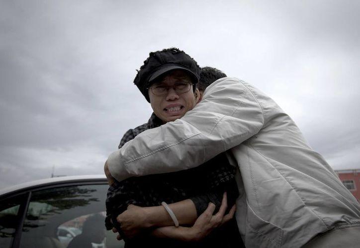Liu Xia denuncia acoso del gobierno a su familia. (Agencias)