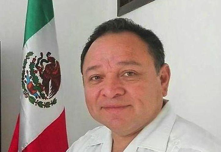 Guy Adrián Piña Herrera fue nombrado en Lázaro Cárdenas como director de Desarrollo Urbano y Medio Ambiente. (Luis Soto/SIPSE)