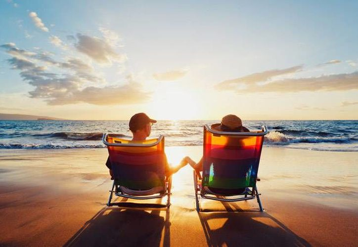 Las parejas prefieren Riviera Maya y Cancún para pasar su luna de miel, según mexicodestinos.com. (Foto de contexto/Internet)