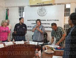 Arranca la sesión permanente en el Distrito 3 de Cancún