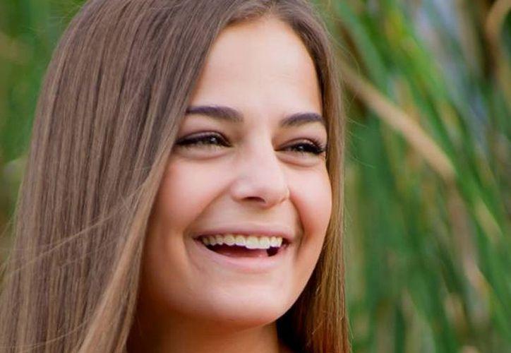Abbey falleció en Estados Unidos, después de que fue hospitalizada en el Hospiten Riviera Maya. (Foto: Contexto/Facebook)