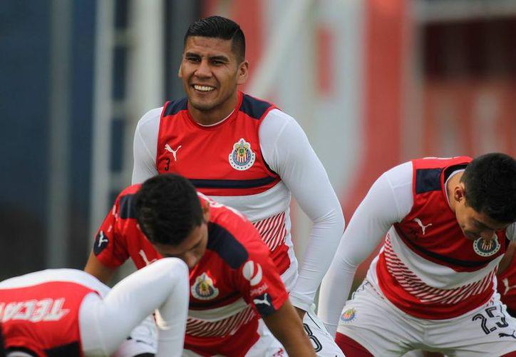 Carlos Salcido, defensa de Guadalajara consideró que no todo ha sido malo en el accionar de Chivas, pero admitió que necesitan mejorar. (Contexto/Internet)