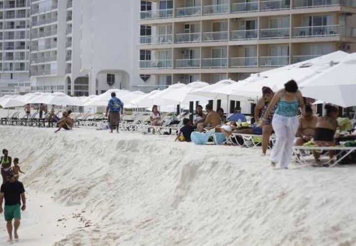 Cancún, el destino número uno en el Caribe y Latinoamérica. (Redacción/SIPSE)