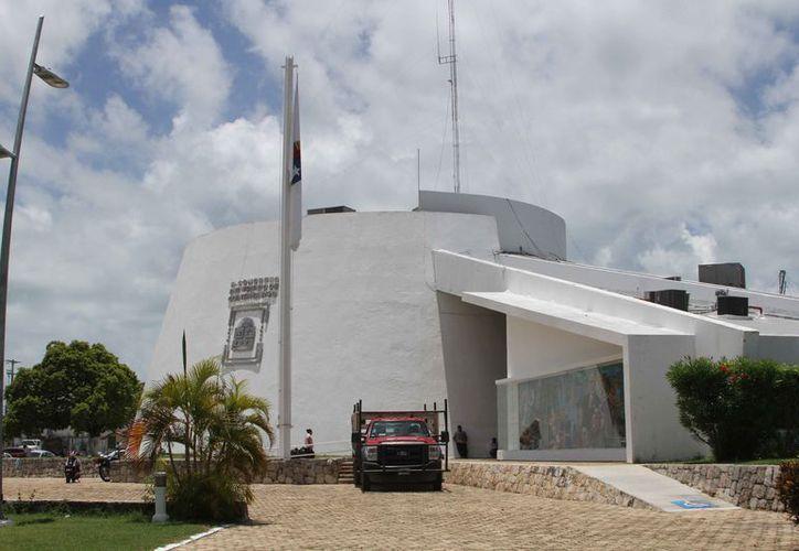 Quintana Roo tiene hasta el 18 de julio para concluir el Sistema Local Anticorrupción. (Joel Zamora/SIPSE)