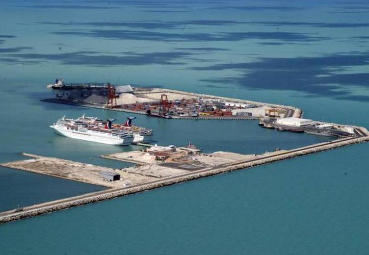 La ZEE de Progreso necesita infraestructura adicional para operar a toda su capacidad. (Milenio Novedades)