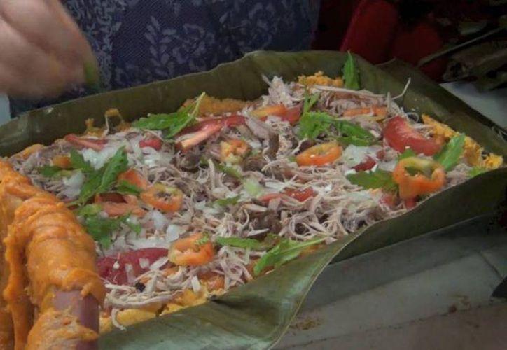 Locatarios de los mercados de Mérida esperan la temporada 'de finados' en Yucatán para obtener buenas ganancias. (Milenio Novedades)