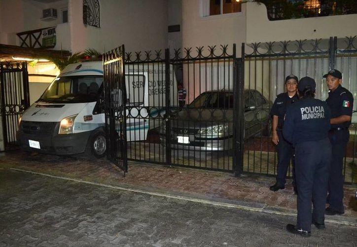 La PGJ emitió ayer un comunicado de prensa en el que explica lo que pasó el día que murió Dealberto Da Silva. (Redacción/SIPSE)