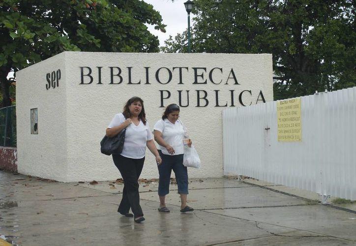 Las inscripciones para el curso de verano se llevarán a cabo este mes. (Jesús Tijerina/SIPSE)