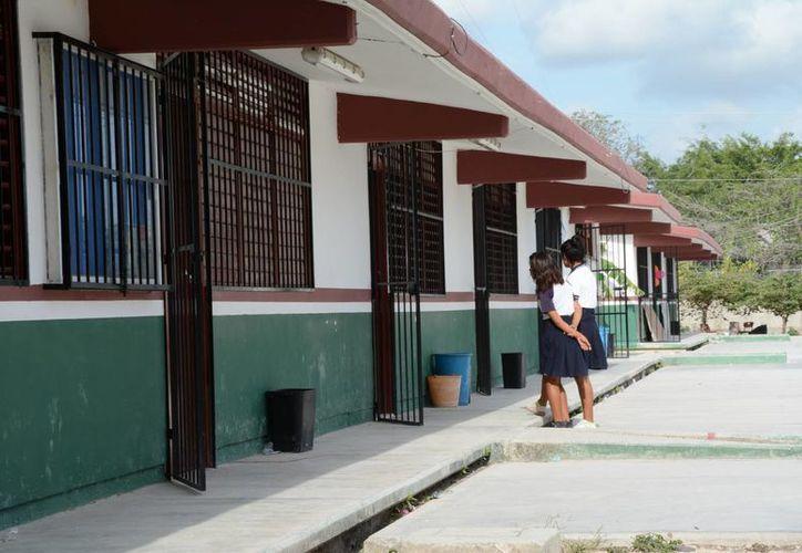 Los docentes son asignados en escuelas de nueva creación. (Victoria González/SIPSE)