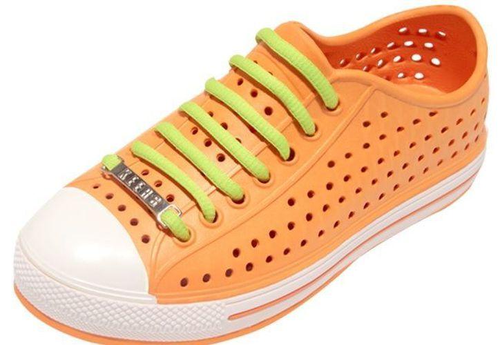 . La empresa inicia con la distribución de 60 mil pares de calzado. (keerssport.com)