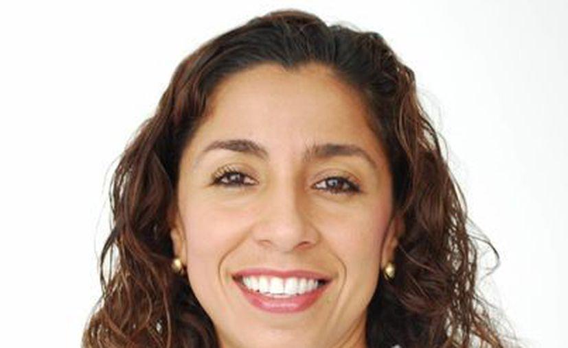 Ayer no se pudo lograr una entrevista con Marybel Villegas Canché. (Tomás Álvarez/SIPSE)