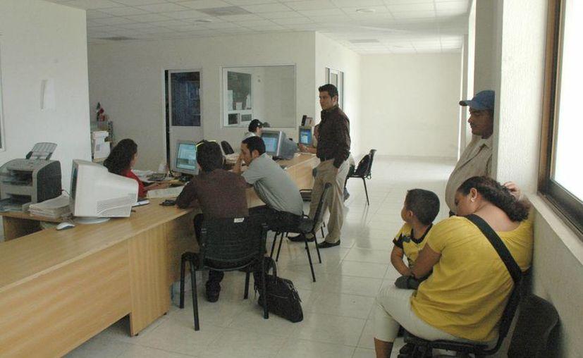 Crearán fideicomisos para administrar los bienes embargados a favor de los trabajadores. (Tomás Álvarez/SIPSE)