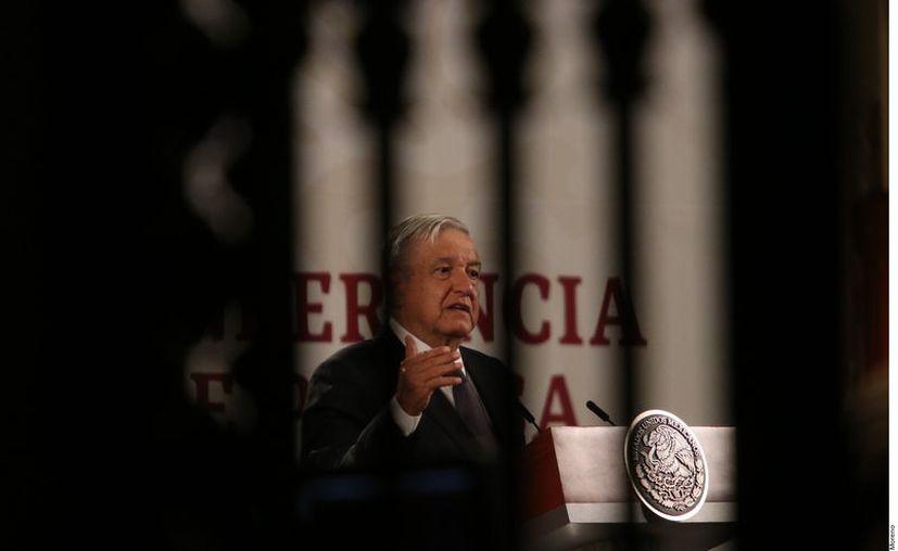 Foto de contexto: Reforma