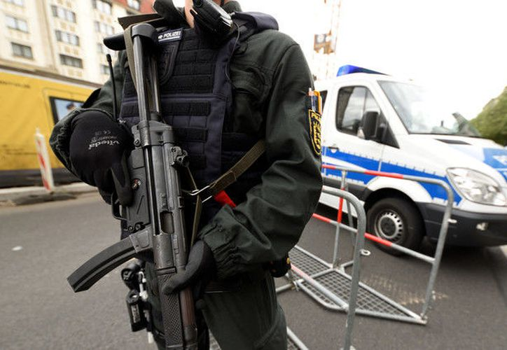 Por el momento no hay evidencia de que pueda tratarse de un acto terrorista. (RT)