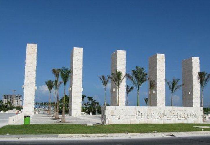 La carrera se realizará en las inmediaciones del desarrollo Puerto Cancún. (Redacción/SIPSE)