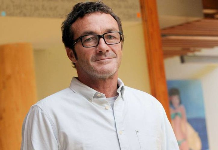 Pierre Agnès trabaja desde hace casi 30 años en Quiksilver. (Foto: Contexto)
