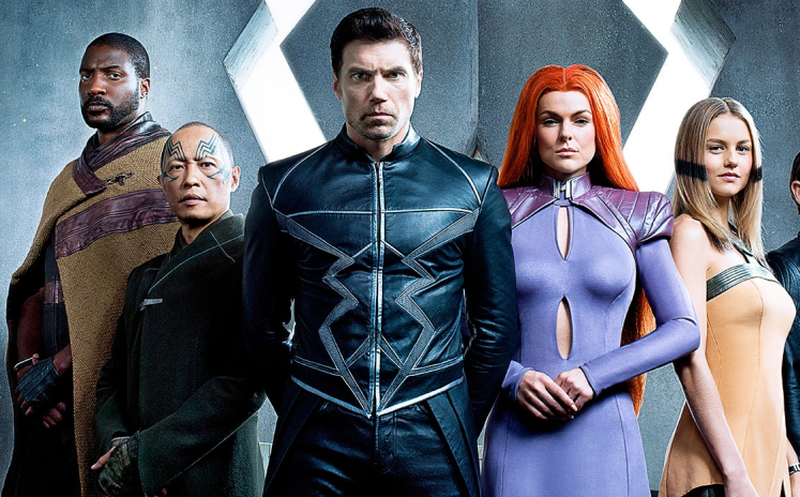 Marvel reveló el primer tráiler de la serie