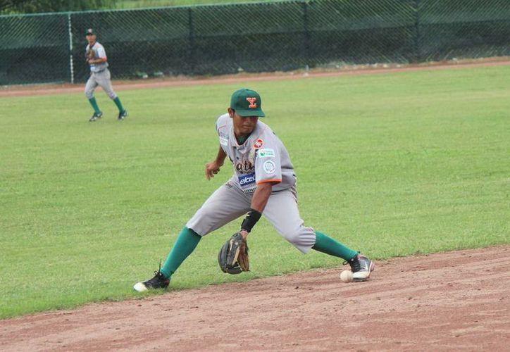 El objetivo es que los novatos melenudos estén bien preparados para debutar en la Liga Mexicana o las Grandes Ligas. (Milenio Novedades)