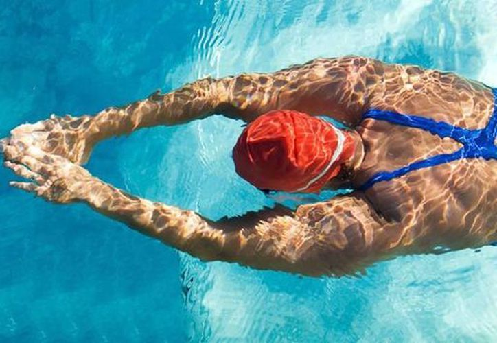 Es urgente que la natación suba de nivel. (Ángel Villegas/SIPSE)