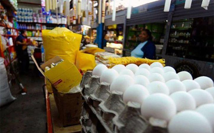 Subió un 0.61 por ciento; la inflación acumulada en los últimos 12 meses quedó en 2.97%, informó el Inegi. (excelsior.com.mx)